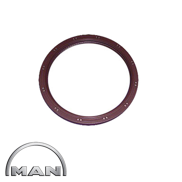 Rear Oil Seal – MAN